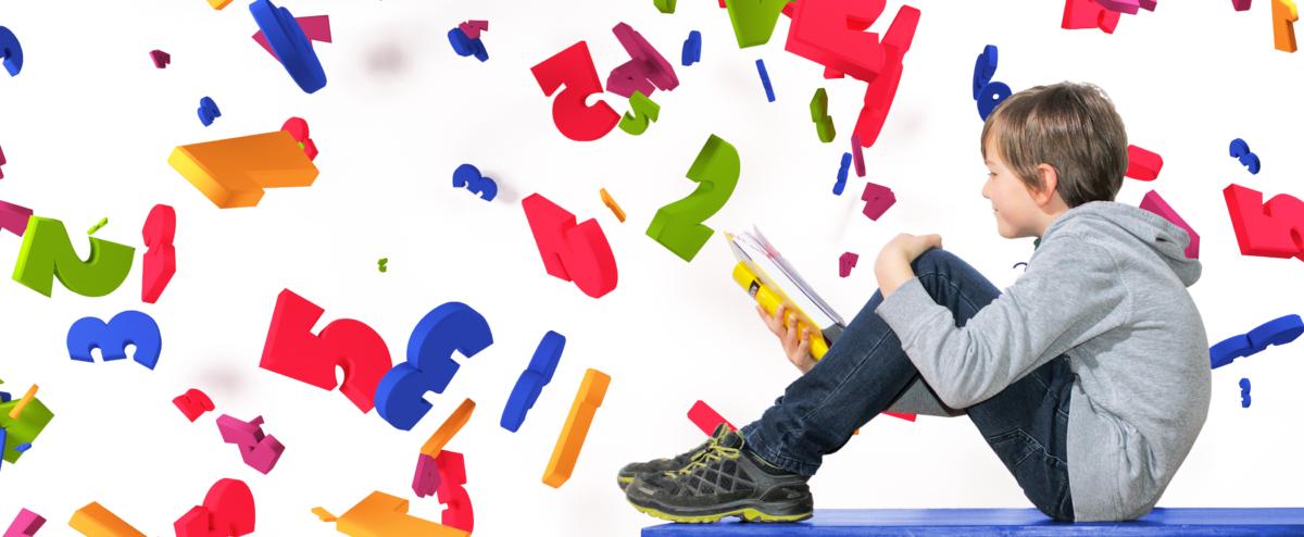 Ihr Kind kann es mit Ihrer Hilfe schaffen, seine Zeugnisse zu verbessern.