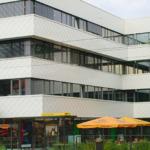 Alpha Lernhilfe in Dresden Klotzsche (Außenansicht)